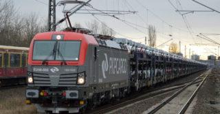PKP Cargo: 51% polskiego rynku