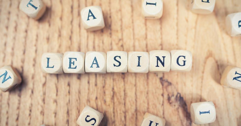 Finansowy leasing zwrotny