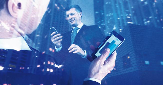FORCAM – PRZEMYSŁ 4.0 – Era nowych technologii