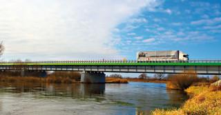 Budowa mostów i wiaduktów inżynierów firmy Gotowski