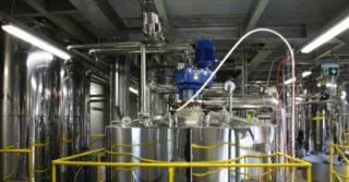 Grupa Izolacje: przemysłowe instalacje chłodnicze i konstrukcje stalowe