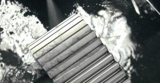 GT85 oferuje usługi specjalistycznego mycia części produkcyjnych