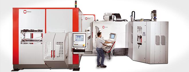 Hermle AG – Automatyzacja jako czynnik produktywności