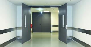 Drzwi wielofunkcyjne OD, firmy Hörmann / Funkcjonalne, trwałe i eleganckie