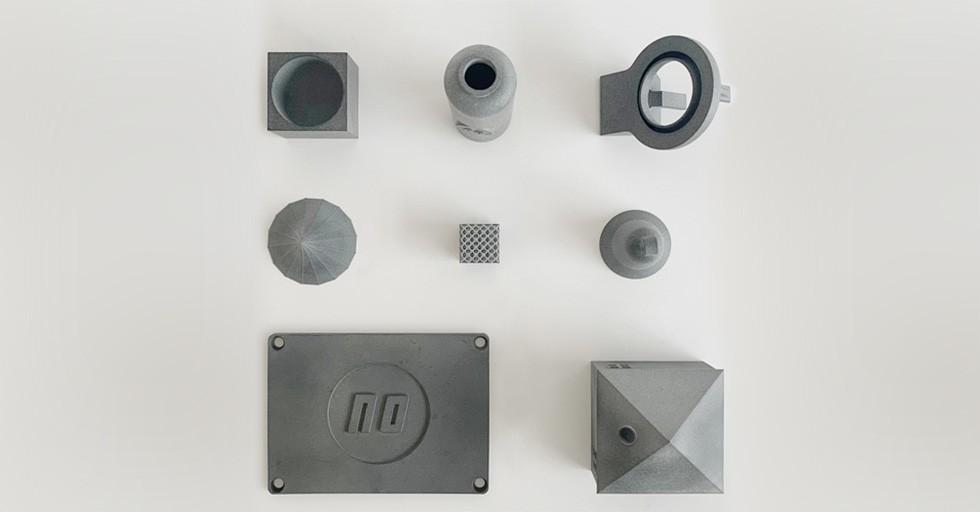 Funkcjonalne elementy wytworzone addytywnie (MJF 3D)