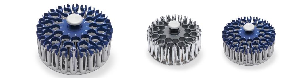 Płytki odczynnikowe zoptymalizowane przez Everex wtechnologii HP MJF 3D
