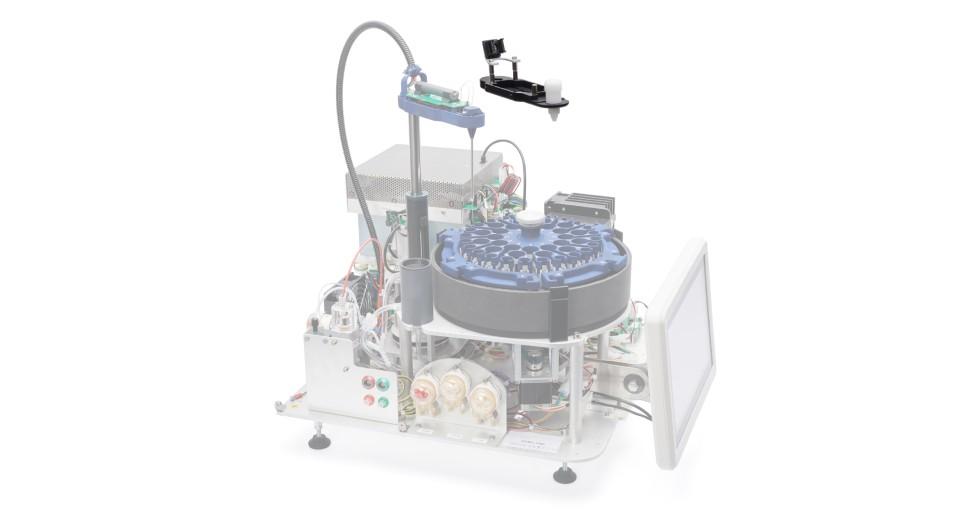 Hemo One, zelementami wydrukowanymi wtechnologii HP MJF 3D