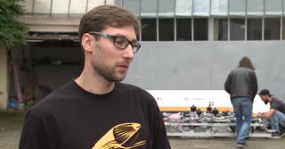 Hyperloop czterokrotnie bardziej opłacalny niż inwestycja w koleje dużych prędkości?!