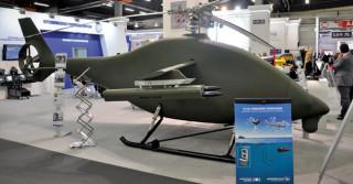 Bezzałogowy śmigłowiec ILX-27 – robot do zadań specjalnych