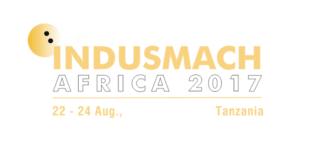 INDUSMACH Africa 2017 Międzynarodowe Targi Maszyn i Narzędzi Przemysłowych