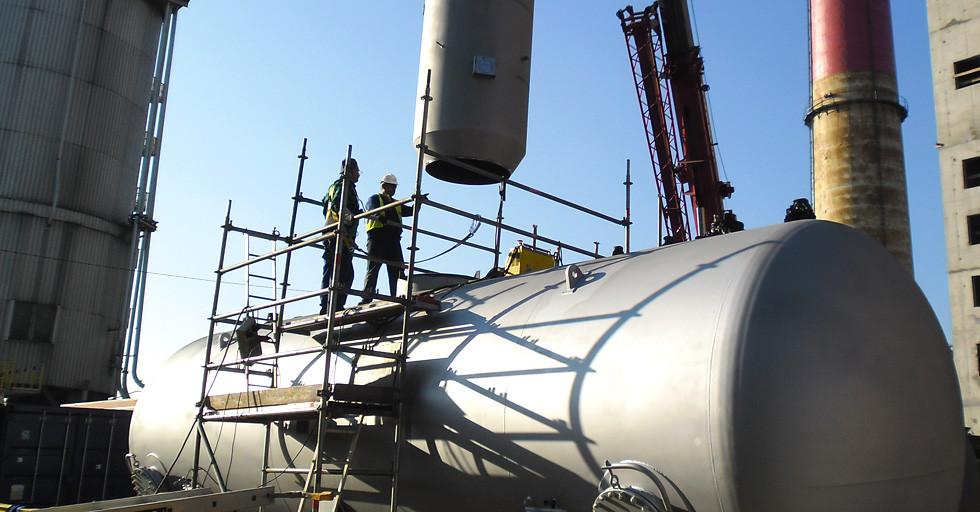 INSTAL Rzeszów – nowe technologie w konstrukcjach stalowych