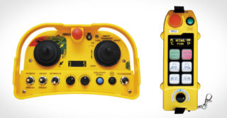 IREL: przemysłowe systemy zdalnego sterowania