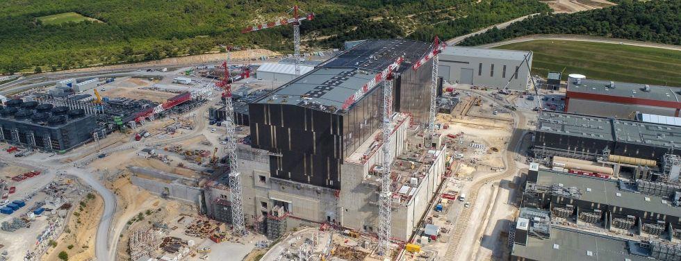 Źródło fot. ITER