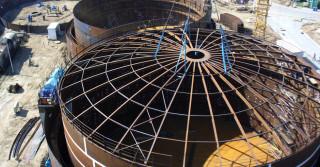KB Pomorze – modernizacje i remonty instalacji przemysłowych na rynku offshore i petrochemicznym