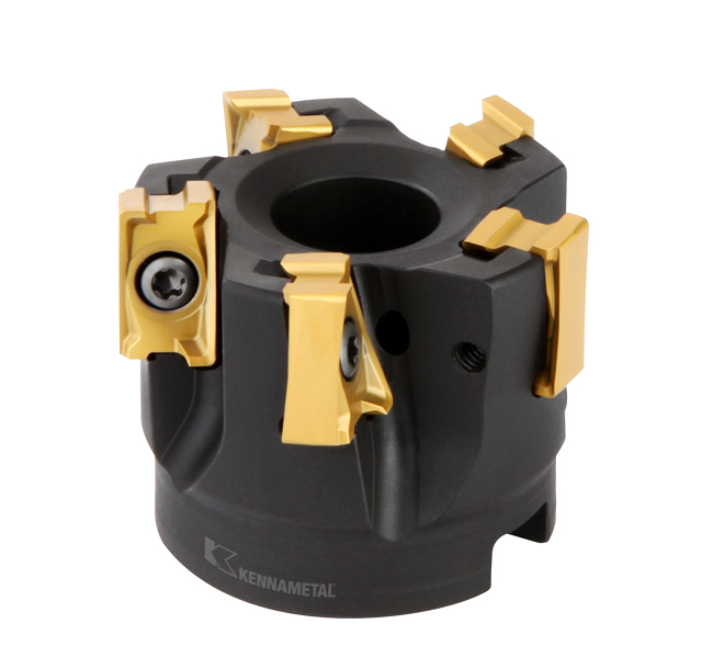 Kennametal - platforma Mill 4-15