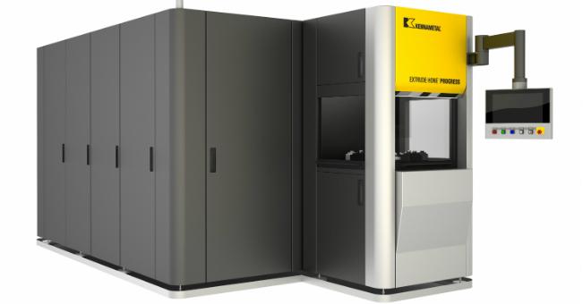 Kennametal – nowe rozwiązanie obróbcze dla systemów paliwowych