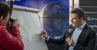 Trzy śląskie firmy utworzyły konsorcjum FP Space