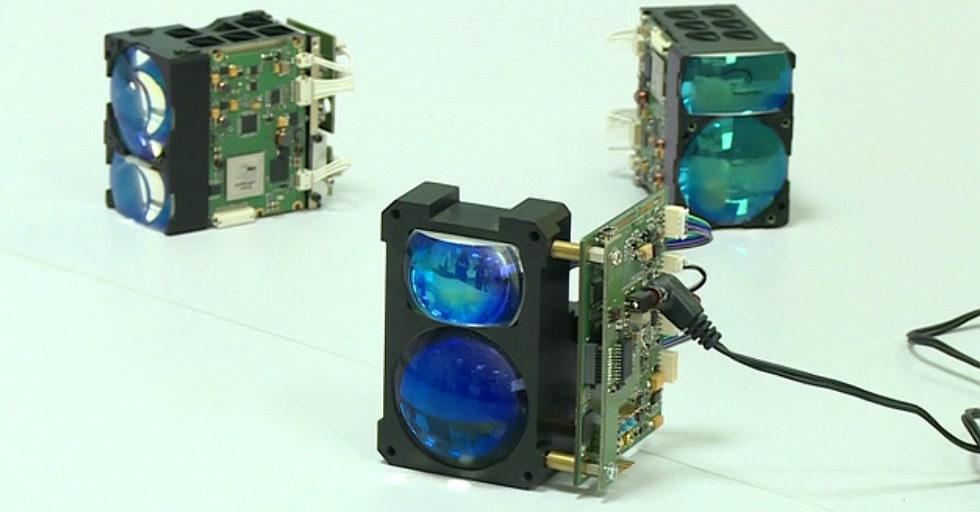 Lasery impulsowe w komunikacji. WAT opracował nową metodę laserowej komunikacji optycznej.