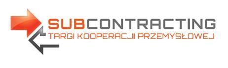 SUBCONTRACTING Targi Kooperacji Przemysłowej
