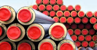 LOGSTOR – systemy rur preizolowanych przeznaczonych do energooszczędnego transportu gazów i cieczy