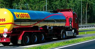 LOTOS Asfalt – asfalty dla przemysłu
