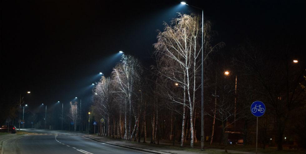 Fot. Luxon LED