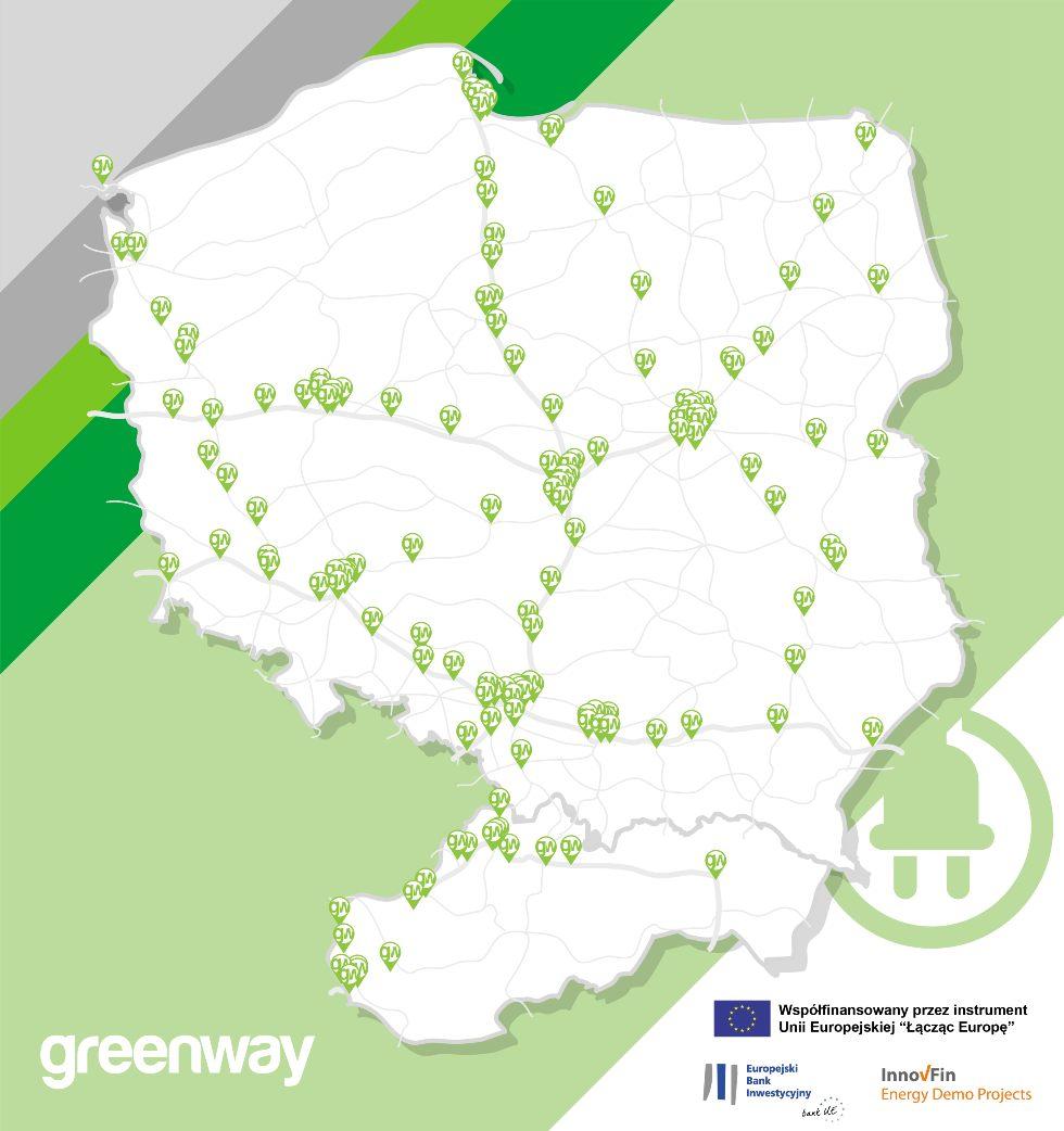Materiał prasowy GreenWay Polska
