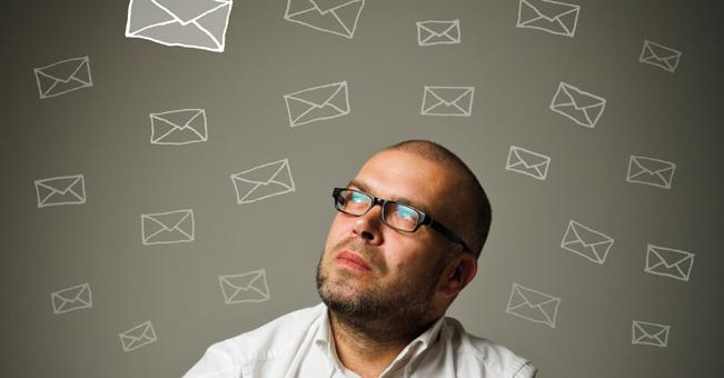 Twórz ładne maile za pomocą narzędzi internetowych