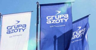 """Grupa Azoty wyróżniona w konkursie """"The Best Annual Report"""""""