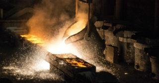 Metalurgia i motoryzacja: aplikacje I4.0 pomagają zwiększyć efektywność