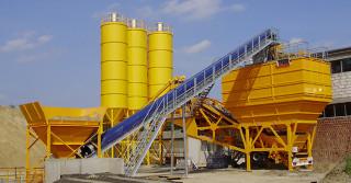 Węzły betoniarskie dla budownictwa od spółki ARCEN