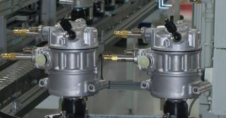 Sanden Manufacturing Poland: kompresory do klimatyzacji samochodowych