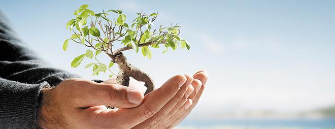 Nowe trendy w finansowaniu ochrony środowiska