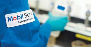 SmarTPlus: Analiza zmian właściwości oraz zanieczyszczeń olejów smarowych w przekładniach zębatych.