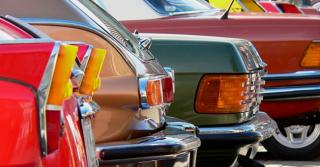 Na początku roku sprzedaż aut najlepsza od lat