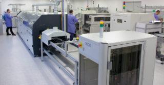 Kętrzyńskie MST przejmuje grupę produktów od BAG Electronics