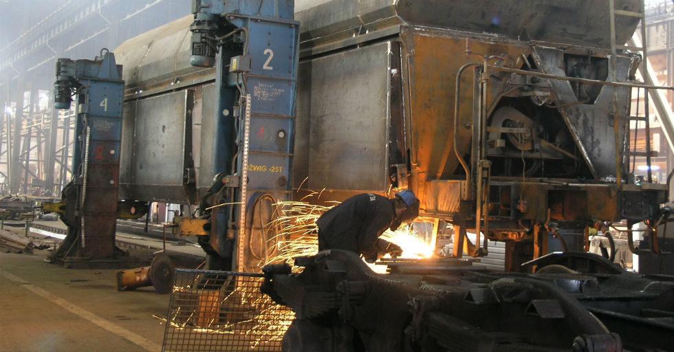 ZNTK Paterek: naprawy taboru kolejowego – co pozwala rozwijać się na rynku?