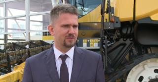 Wobec nowego PROW rynek oczekuje większego wsparcia inwestycji w maszyny rolnicze