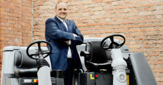 Ekspert Nilfisk: maszynowe sprzątanie to bezpieczne warunki pracy, ochrona środowiska i oszczędność