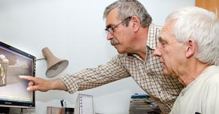 Badania i zmniejszanie błędów cieplnych obrabiarek drogą do wysokiej wydajności wytwarzania