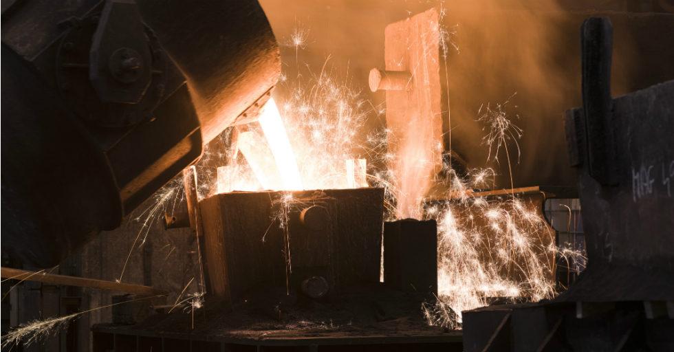 Odlewnia RAFAMET: profesjonaliści w odlewach dla przemysłu