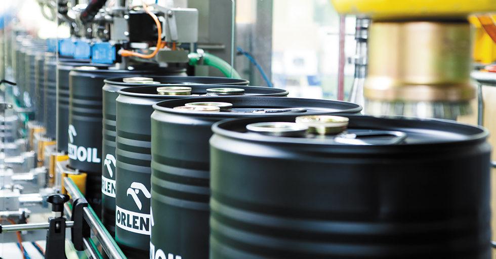 ORLEN Oil: Oleje hydrauliczne – jak sprostać wymaganiom?