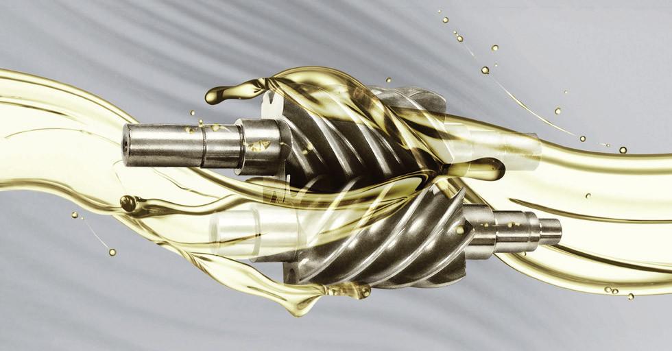 Olej sprężarkowy – syntetyczny czy mineralny?