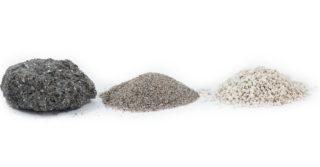PERLIT EKSPANDOWANY: naturalna termoizolacja i ognioodporność