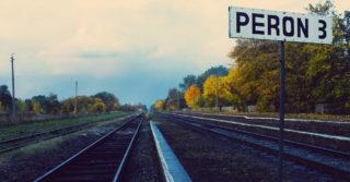 PKP rozpoczęła przebudowę linii Piła-Poznań