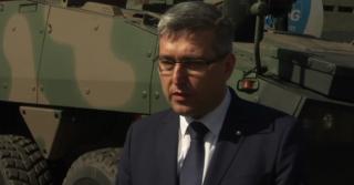 Polska Grupa Zbrojeniowa pracuje nad nową strategią. Duże znaczenie dla holdingu będzie miał eksport, m.in. Rosomaków