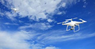 Polska Agencja Żeglugi Powietrznej za rozwojem aplikacji DroneRadar