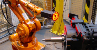 PIAP: Co-botyzacja i roboty mobilne. Jaka przyszłość czeka robotykę w Polsce?