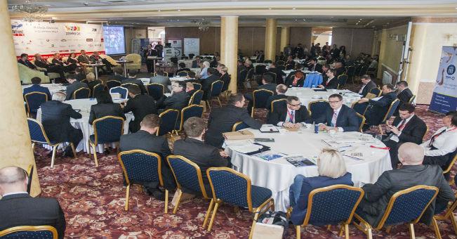 AutoEvent – 300 spotkań B2B w branży motoryzacyjnej