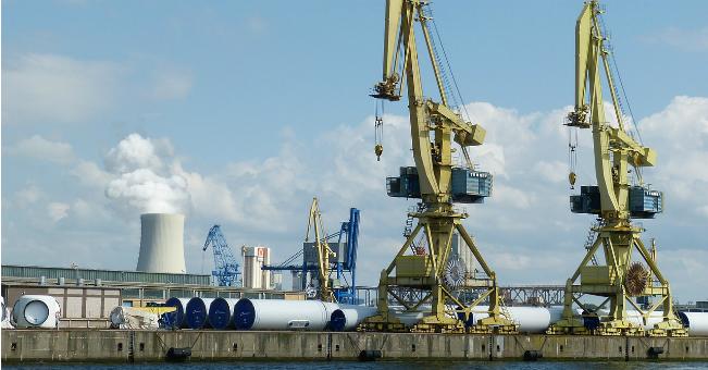 Problemy i wyzwania branży dźwigowej w Polsce